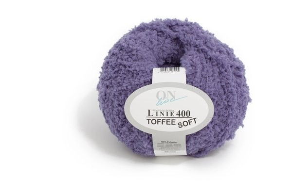 Wolle Linie 400 Toffee Soft