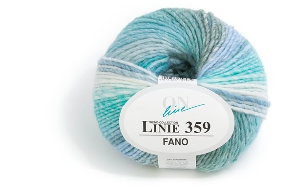 Wolle Linie 359 FANO