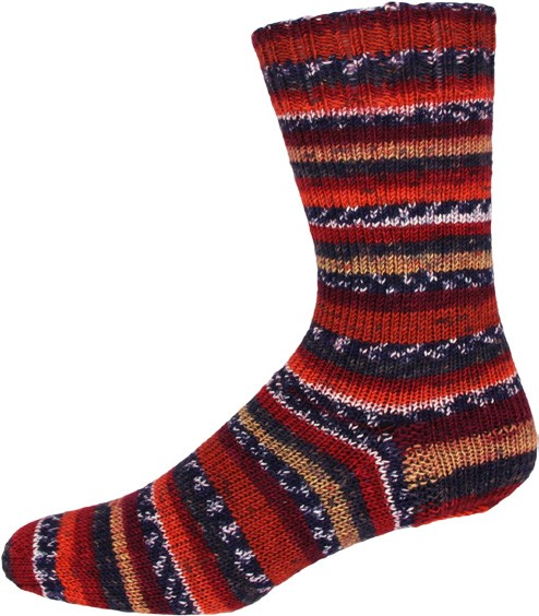 Sockenwolle Sensitive Socks 3