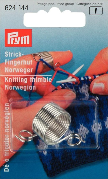 Prym Strickfingerhut