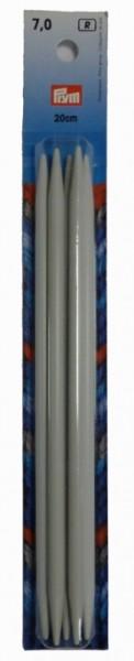 Prym Strumpfstricknadeln 20cm Kunststoff