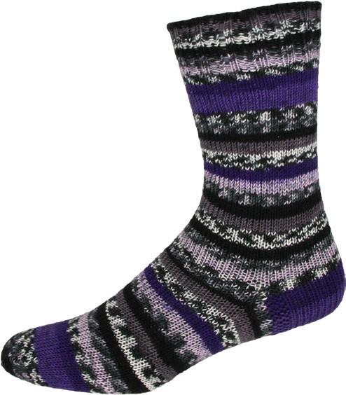 Sockenwolle Sensitive Socks 5