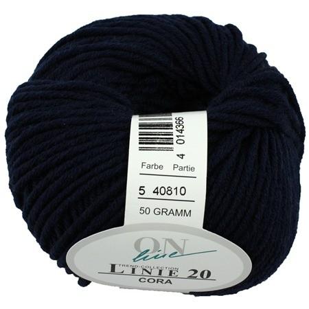 ONline Wolle Linie 20 Cora Fb 5