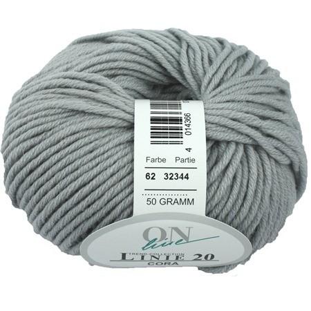 ONline Wolle Linie 20 Cora Fb 62