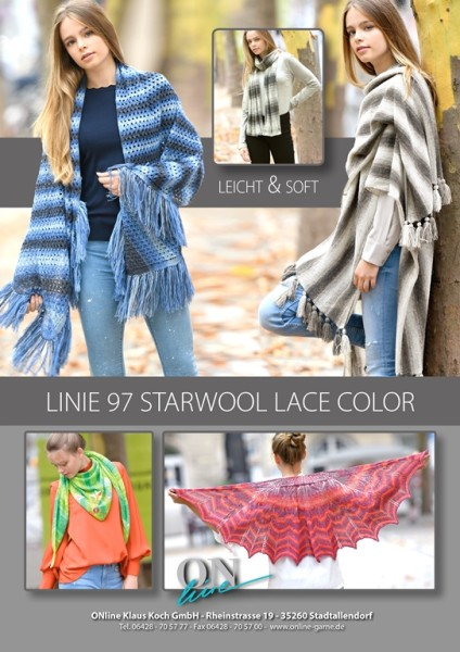 linie_97 starwool_lace_color_Strickanleitungen