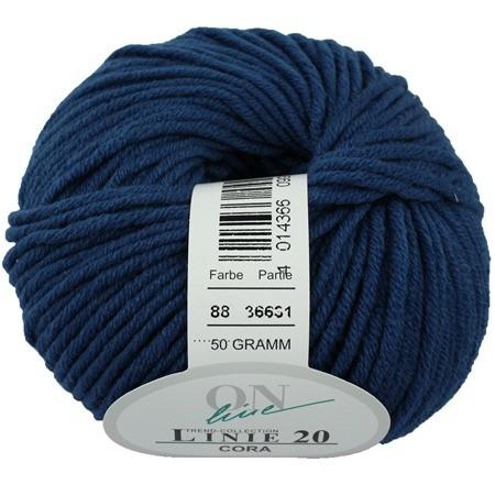 ONline Wolle Linie 20 Cora Fb 88