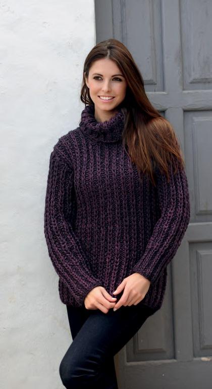 LINIE 397 AIR WOOL Wolle