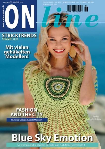 strickheft-online-wolle-36-sommer-2014