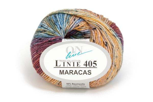 LINIE-405-MARACAS