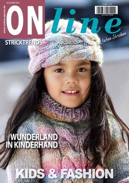 Stricktrends KIDS & FASHION 2017