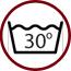 30-Grad-waschen